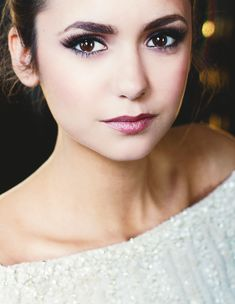 Nina Dobrev! Love my VD girl!