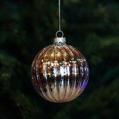 Μπάλα γυάλινη ασημένια 8cm, ΣΕΤ/6 Christmas Bulbs, Holiday Decor, Home Decor, Decoration Home, Christmas Light Bulbs, Room Decor, Home Interior Design, Home Decoration, Interior Design