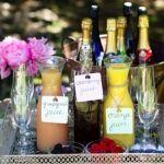 [DIY] Champagne Bar
