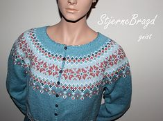 ** This pattern is only available in Norwegian ** Men Sweater, Pullover, Pattern, Sweaters, Fashion, Threading, Moda, Fashion Styles, Sweater For Men