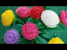10 genius Drinking Straw Craft ideas to make in 5 minutes Plastic Straw Crafts, Diy Straw, Straw Art, Plastic Ware, Easy Diy Crafts, Decor Crafts, Design Crafts, Flower Crafts, Diy Flowers