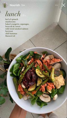 Dinner Healthy, Healthy Meal Prep, Healthy Food, Healthy Eating, Healthy Recipes, Whole Food Recipes, Cooking Recipes, Food Platters, Everyday Food