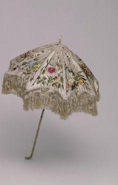 parasol time