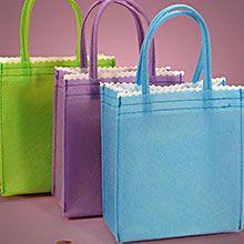 Non-Woven Mini Tote Bags