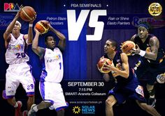 PBA 2013 Governors' Cup Semifinals