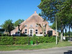 Ter Maarsch (bij Onstwedde), boerderij Ter Maars 4 uit 1812