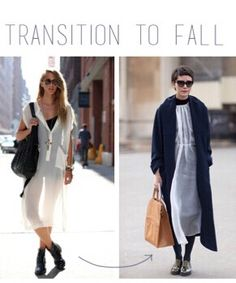 Clothes To Carry You Through That Summer To Fall Transition #SummerVibes #Fashion #Musely #Tip