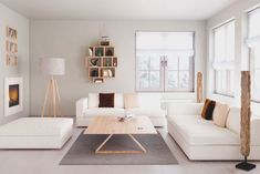 A Minimalist Living Room: Simplicity, Beauty, and Comfort in 5 Easy Steps | Bestar