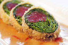 Sushi @ Sansei Seafood Restaurant & Sushi Bar |  1881 S Kihei Rd, Kihei, HI 96753