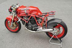 Ducati 750 TT1