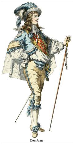 Molière - Don Juan