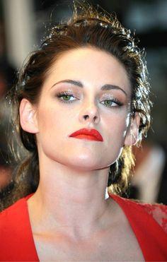 Kristen Stewart - Cannes 2012