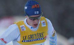 Heikkisen hurja taistelu ei riittänyt palkintopallille - Ustjugov voitti Tour de Skin