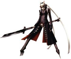Persona - Izanagi [Would like a Jacket like this.