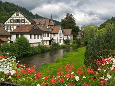 Schiltach, Germany