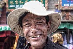 Free Smile, Lhasa-Tibet
