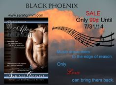 http://www.amazon.com/After-Midnight-Black-Phoenix-Book-ebook/dp/B00GPVZG6Q/ref=sr_1_2?ie=UTF8&qid=1404619482&sr=8-2&keywords=Sarah+Grimm