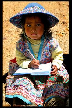 National Geographic for Kids  |  Peru