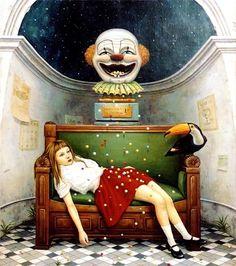 """Endless Dream"" by Shiori Matsumoto - 2001"