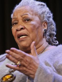 The organization of book critics and book-review editors said it is giving novelist Toni Morrison the Ivan Sandrof Lifetime Achievement Award. Morrison is also a Nobel Laureate. Her new novel, God Save the Child, will be published in April.