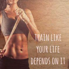 How to train like a competitive athlete. (Aka how to feel like Katniss. You Fitness, Health Fitness, Feel Like, I Am Happy, You Can Do, Self Improvement, Fitspiration, Fitness Inspiration, Health And Wellness