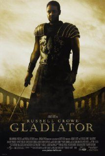Il gladiatore (2000) Poster