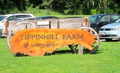Pippin Hill Farms & Vinyard - Cville Winery