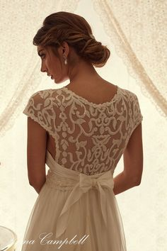 Where to Buy Anna Campbell Wedding Dresses - Wedding Dresses for Plus Size Check more at http://svesty.com/where-to-buy-anna-campbell-wedding-dresses/