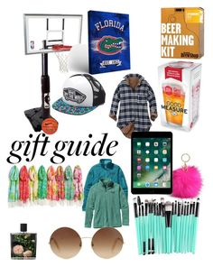 """""""Boys and girls squad xmas"""" by brittany-lc on Polyvore featuring Patagonia, Steiner Sports, Brooklyn Brew Shop, Fred & Friends, Nest Fragrances, Vans, Torrid and Victoria Beckham"""