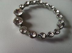 Pendant Circle Pendant Large Loop Circle by SuzyQsVintageShop, $9.75