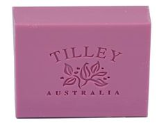 Persian Fig #Tilley #Soap $2.50 each to order email sales@giftsfromyou.com.au