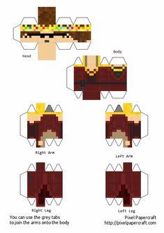 Minecraft Drawings, Minecraft Pixel Art, Minecraft Crafts, Minecraft Skins, Minecraft Character Skins, Minecraft Characters, Minecraft Templates, Minecraft Blueprints, Papercraft Minecraft Skin