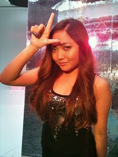 Charice Pempengco-Glee