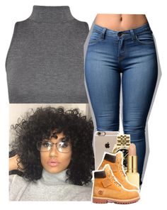 """""""Priceless ✨"""" by saucinonyou999 ❤ liked on Polyvore featuring WearAll, Incase, Rolex, AERIN and Timberland"""