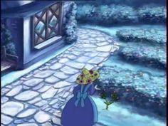 Τα παραμύθια του Άντερσεν @  Η βασίλισσα του χιονιού