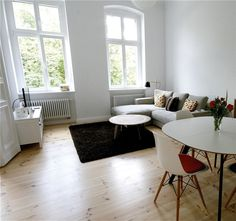 Rachel's Harmonious Home in Berlin