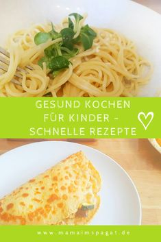 Spaghetti, Ethnic Recipes, Child, Kid Cooking, Toddler Lunches, Healthy Baking, Baby Recipes, Boys, Kid