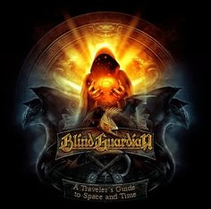 Blind Guardian - A Traveler´s Guide to space and Time 2013 Compilation
