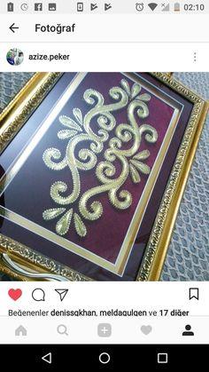 Mandala Art Lesson, Crewel Embroidery, String Art, Art Lessons, Artwork, Decor, Pyrography, Trays, Color Art Lessons