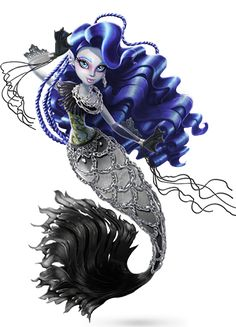 Story & Characters of Freaky Fusion | Monster High
