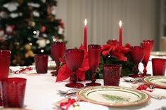 Perfect Home: A Nossa Mesa de Natal