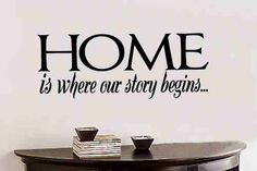 Quotes About Home Sweet Home. QuotesGram Big Give Quotes :: Comal County Habitat for Humanity Welcome Home Quotes And Sayings. Going Home Quotes, Welcome Home Quotes, New Home Quotes, Home Quotes And Sayings, Wall Quotes, Vinyl Sayings, Family Quotes, Giving Quotes, Habitat For Humanity