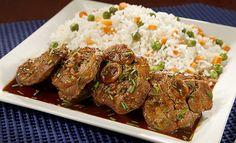 Chuletas de pavo en salsa de maracuyá y miel Recetas – PRONACA Procesadora Nacional de Alimentos
