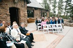 April wedding at Boettcher Mansion in Golden, CO.  Coordination by www.CustomWeddingsofColorado.com.  Photos by Jenny Hanlon.