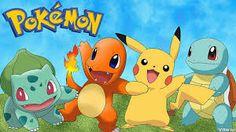Resultado de imagem para imagens pokemon