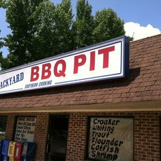 backyard bbq pit durham nc get the pineapple lemonade and the