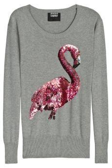 Flamingo !