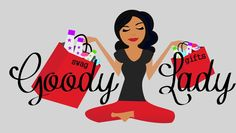 Rocking Your Business Card « Goody Lady Goody Lady