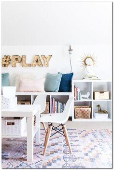 Simple Playroom Ideas for Kids (2)