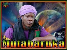 Mutabaruka - People's Court Part II ..  Happy Columbus Day!